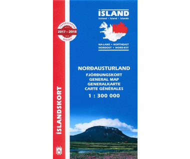 Nordausturland (Islandia pn.-wsch.)