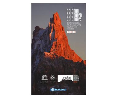 Dolomiti/Dolomiten/Dolomites