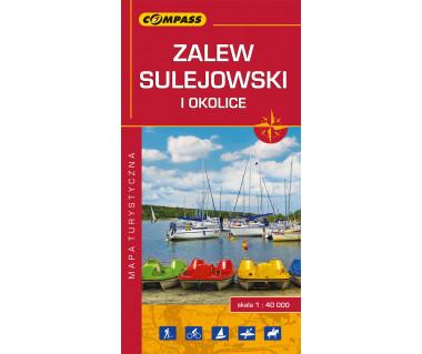 Zalew Sulejowski i okolice