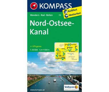 K 711 Nord-Ostsee-Kanal