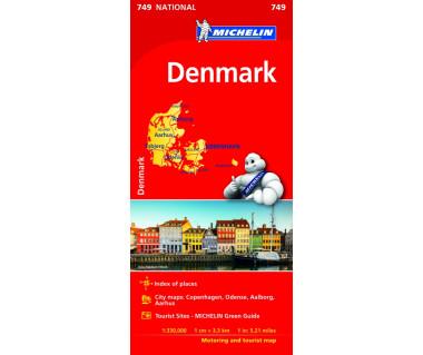 Denmark (M 749)