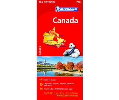 Canada (M 766)