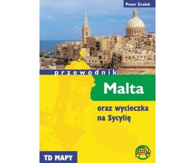 Malta oraz wycieczka na Sycylię