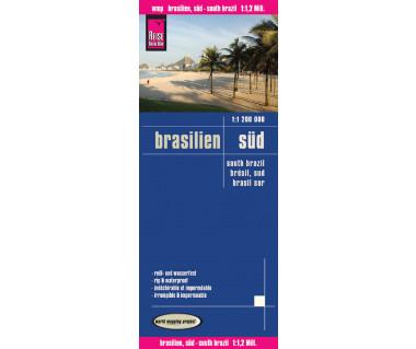 Brasilien Sud/South Brazil