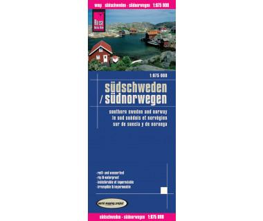 Sudschweden-Sudnorwegen