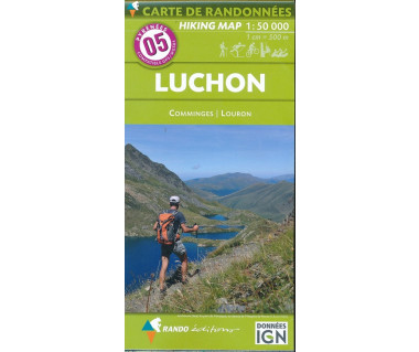 Pyrenees (5) Luchon