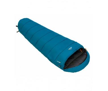 Śpiwór Wilderness 250S k:bondi blue