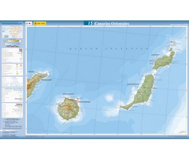 Canarias Orientales