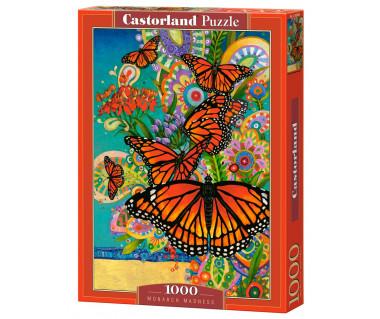 Puzzle 1000 Monarch Madness