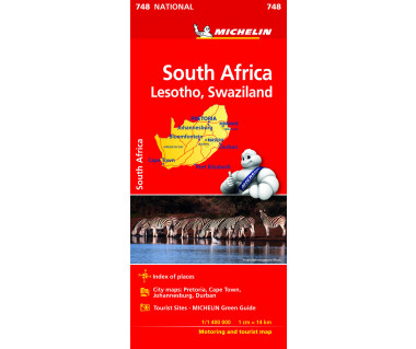South Africa (748)