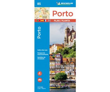 Porto (M 85)