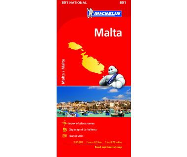 Malta (801)