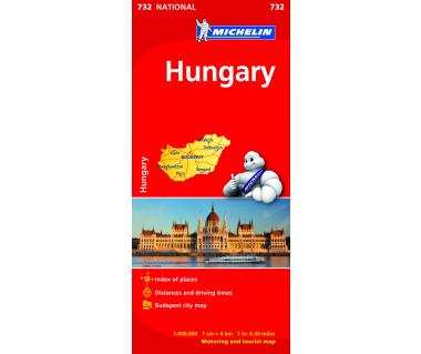 Hungary (M 732)