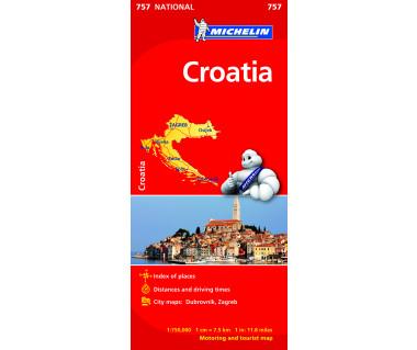 Croatia (M 757)