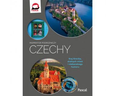 Czechy - inspirator podróżniczy