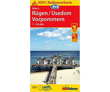 Rugen/Usedom Vorpommern