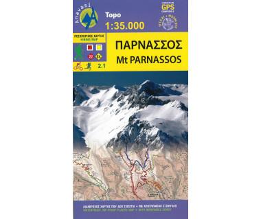 Mt Parnassos (2.1)