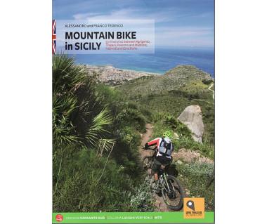 Mountain Bike in Sicily