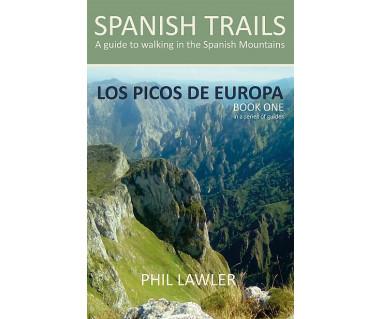 Los Picos de Europa. Spanish Trails