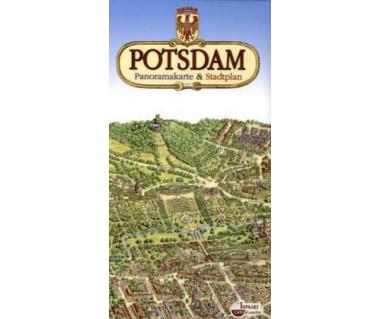 Potsdam panorama (składany)