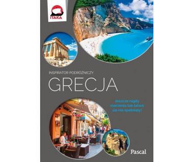 Grecja - inspirator podróżniczy
