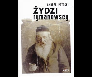 Żydzi rymanowscy