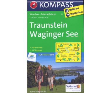 K 16 Traunstein-Waginger See