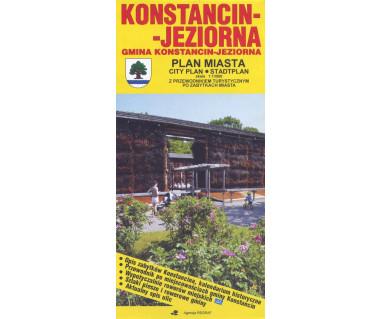 Konstancin - Jeziorna/Gmina Konstancin - Jeziorna