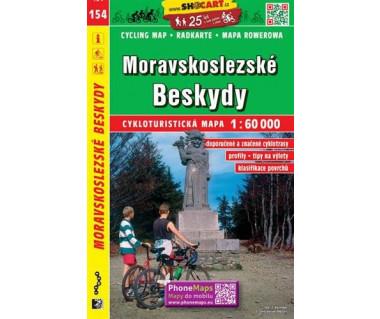 CT60 154 Moravskoslezke Beskydy