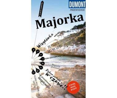 Majorka (z dużą mapą wyspy)
