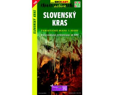 CT50 1108 Slovenský kras