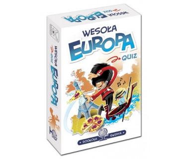 Dookoła świata Wesoła Europa