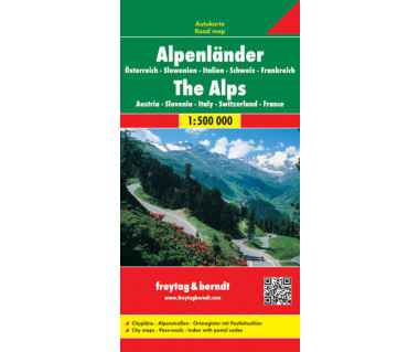 Alpenlander/The Alps
