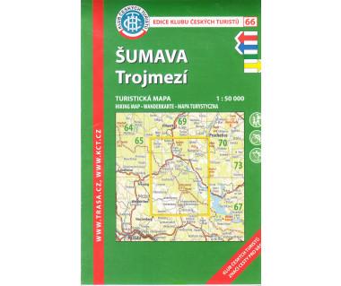 Šumava-Trojmezí (66)