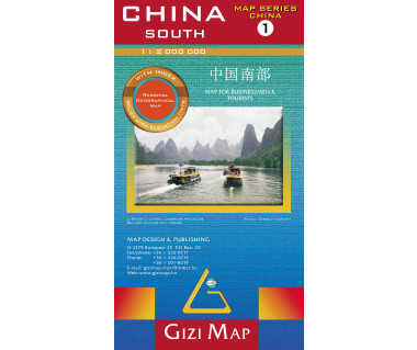 China South (geographical)