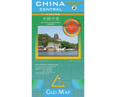 China Central (geographical)