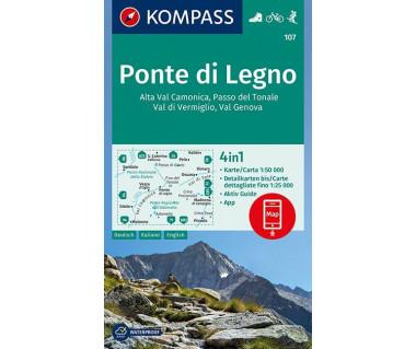 K 107 Ponte di Legno-Alta Val Camonica