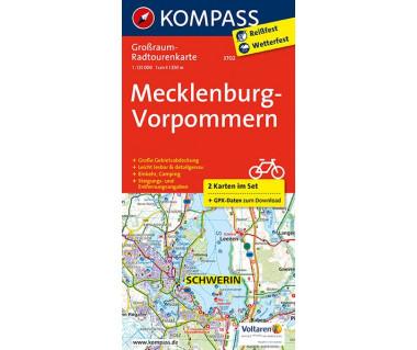 K 3702 Mecklenburg-Vorpommern