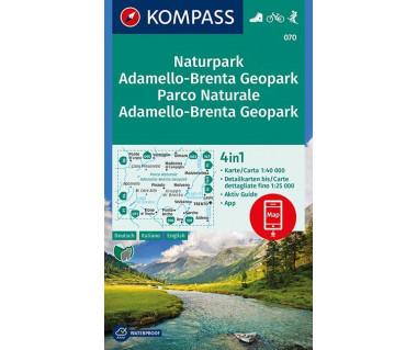 K 070 Adamello-Brenta Geopark