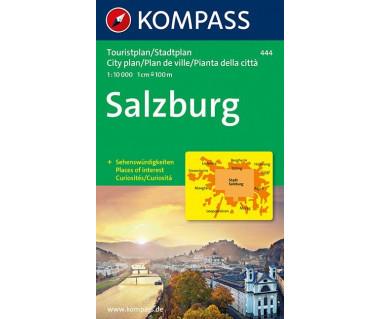 K 444 Salzburg