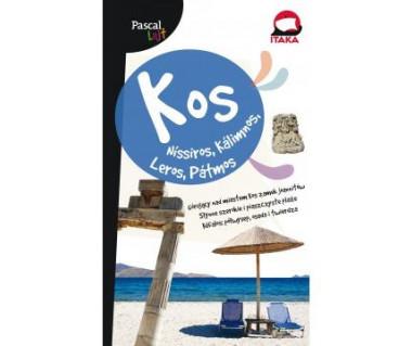 Kos. Nissiros, Kalimnos, Leros, Patmos