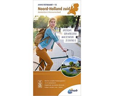 NL50 13 Noord-Holland zuid