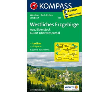 K 806 Westliches Erzgebirge