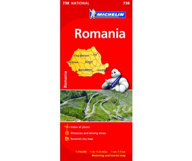 Romania (738)