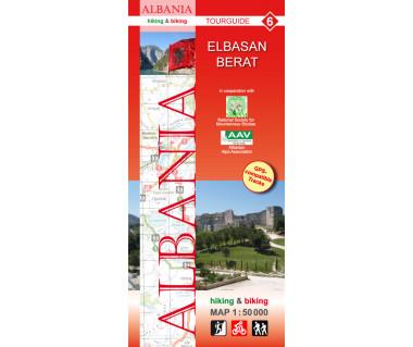 Albania (6) Elbasan Berat
