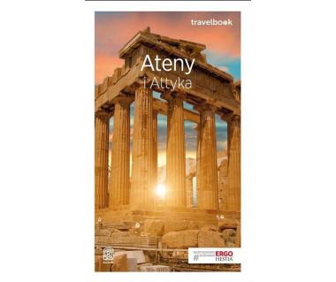 Ateny i Attyka