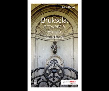 Bruksela, Antwerpia, Brugia, Gandawa