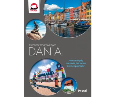 Dania, Bornholm, Wyspy Owcze - inspirator podróżniczy