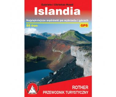 Islandia przewodnik turystyczny