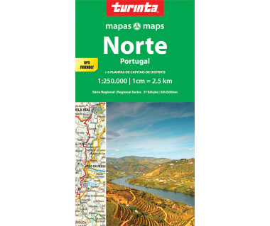 Norte Portugal